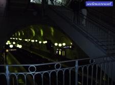 2007 Paris Metro