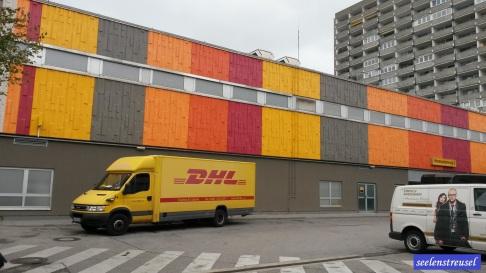 Einkaufscenter München