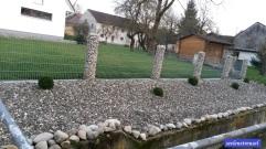 Stein-Struktur
