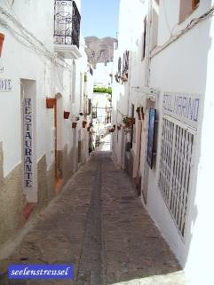 Andalusien 2006 - Mojacar