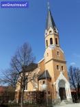 Evang. Auferstehungskirche